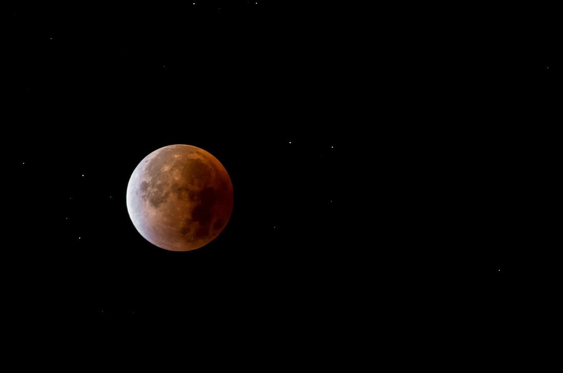 Lunar Eclipse-8