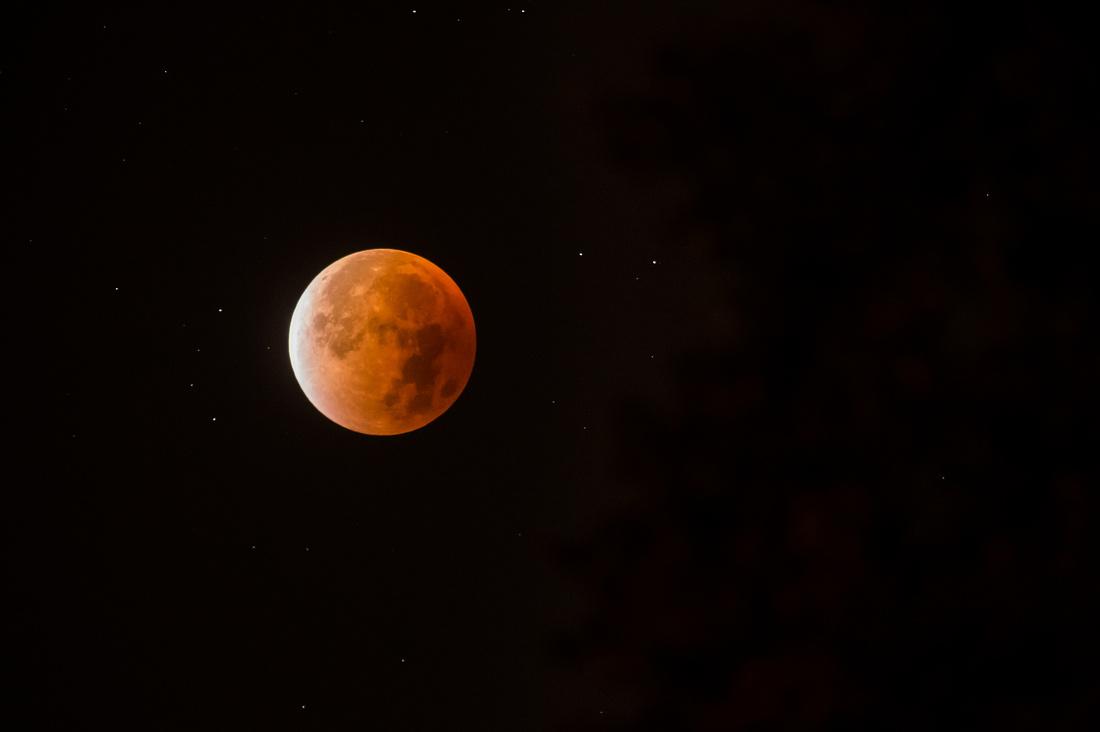 Lunar Eclipse-11