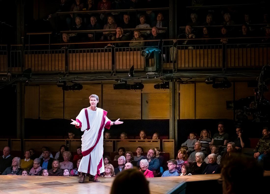 RSC Audience Julius Caesar 2017-646