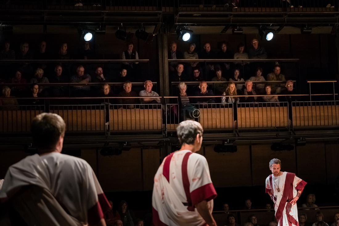 RSC Audience Julius Caesar 2017-694