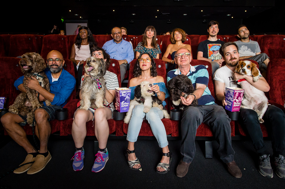 Dog Screening Picturehouse -16