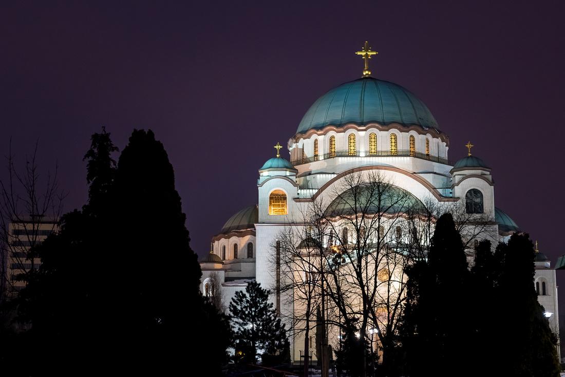 Belgrade City Life-631
