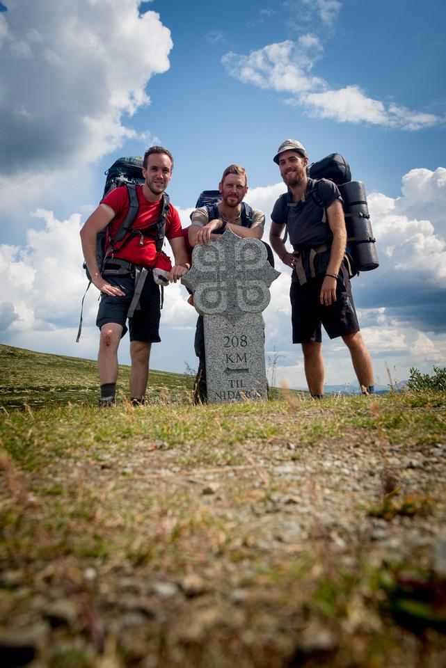 Pilgrim's Trail-2