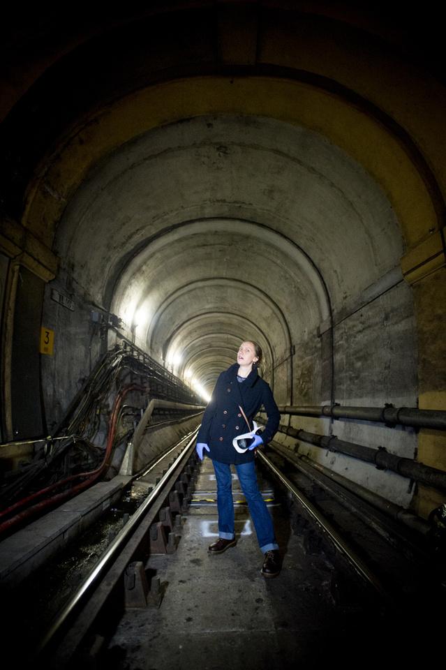 Brunel Tunnel_4