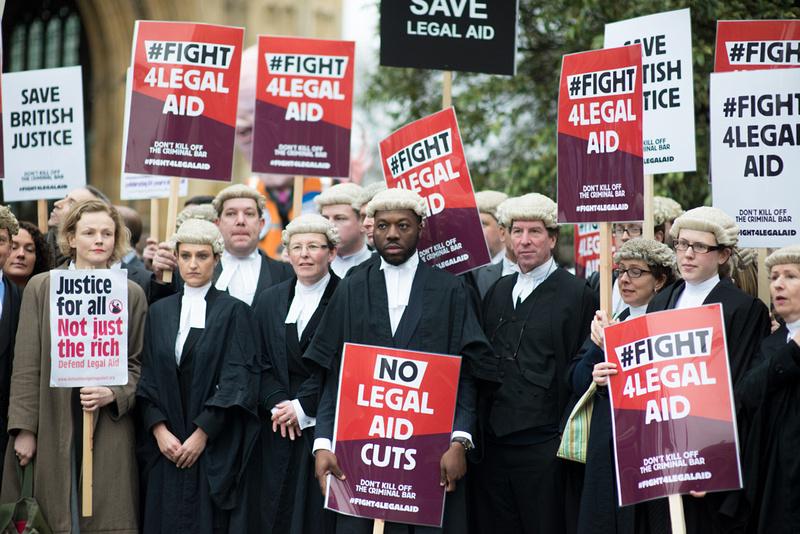 Legal protest-1