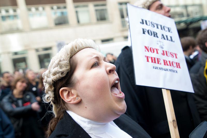 Legal protest-11