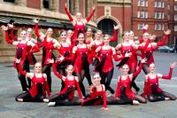 Dance Proms Group shots-63