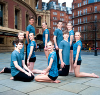 Dance Proms Group shots-9