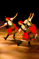 Moldovan - Kilburn School of Dance