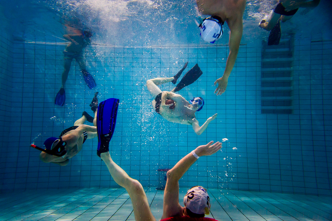 Underwater Rugby Session 2-36