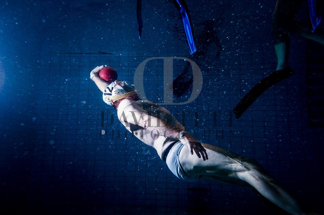 DAVID TETT PHOTOGRAPHY | Underwater Rugby
