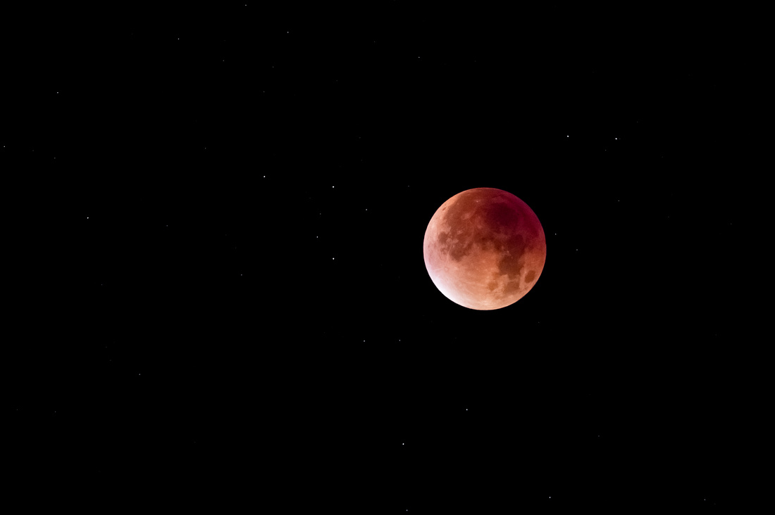 Lunar Eclipse-7