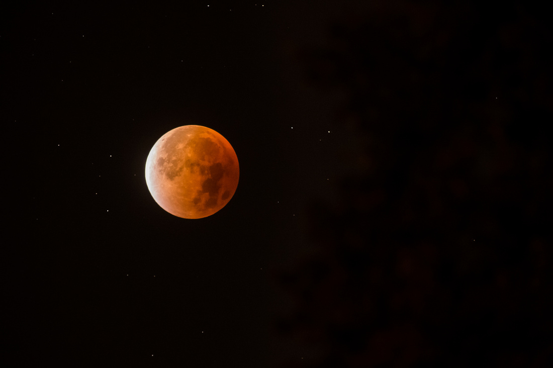 Lunar Eclipse-11