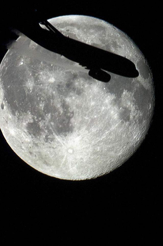 Moon & Sun 0470