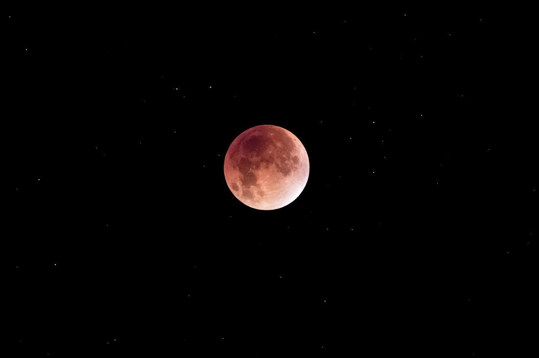 Lunar Eclipse-6