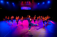 Bollywood - Dupont Dance Stage School