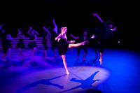 The Club - Artsed Youth Dance