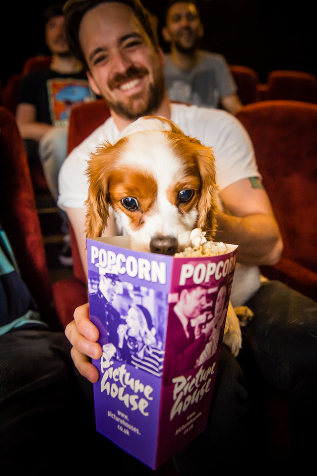 Dog Screening Picturehouse -27